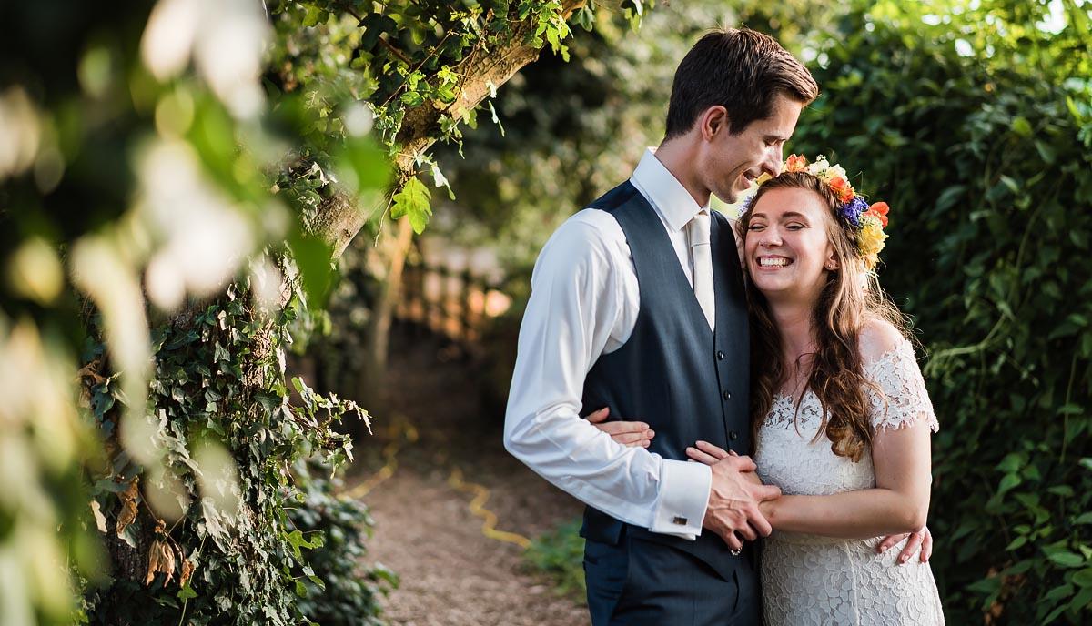 Wedding testimonials for Lovepear photos