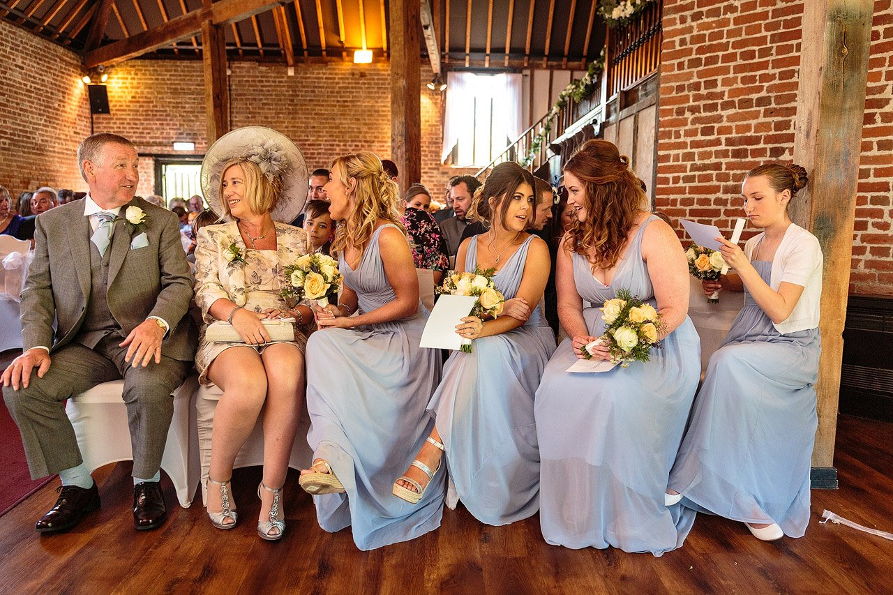 wedding photography at Cooling Castle in Rochester_image (18)