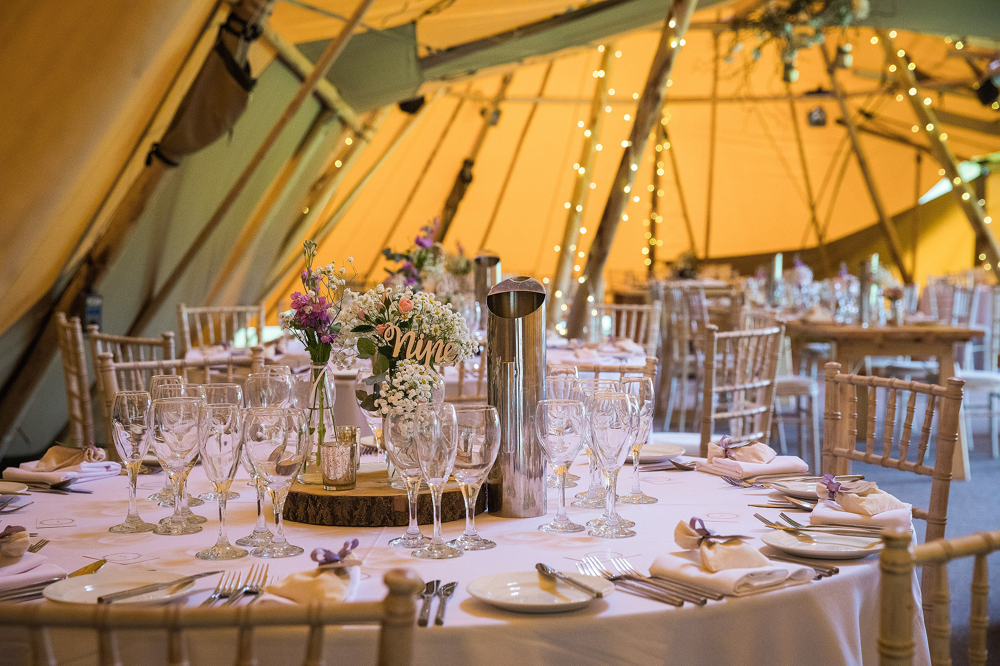 Wedding photography at The Gardens in Yalding, Kent